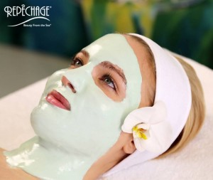 Repechage Seaweed Mask