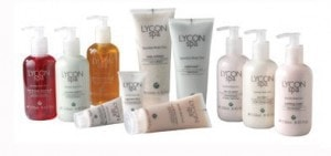 Lycon Waxing Aftercare