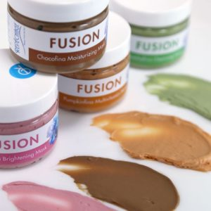 Repechage Fusion with Nutriceuticals